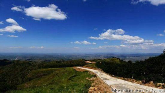 二龍什台國家森林公園