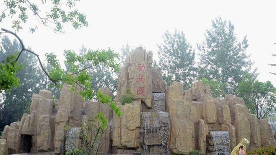 溱湖動物園