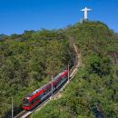 Full Day Sugar Loaf, Maracanã & Skip the Line Christ Redeemer By Train