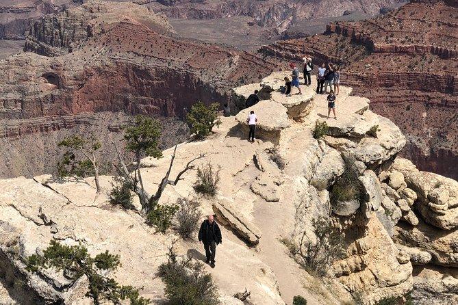 Private Grand Canyon South Rim Day Tour