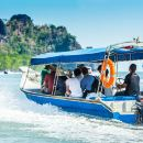 Langkawi UNESCO Global Geopark Join-In Cruise