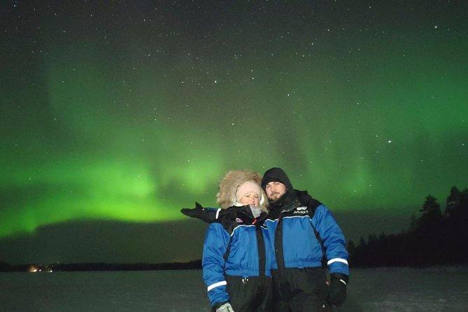 Northern lights tour+photos