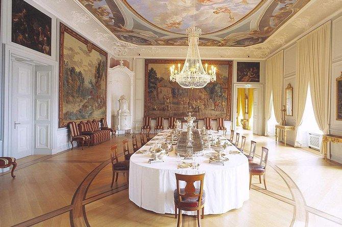 Mannheim Castle Tour