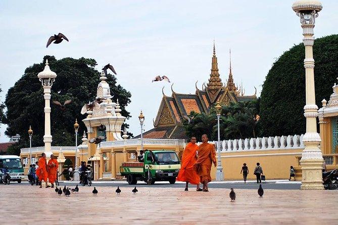 ESSENCE OF PHNOM PENH: PEARL OF INDOCHINA - 2 days 1 night