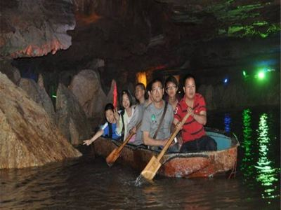 Swan Cave Group