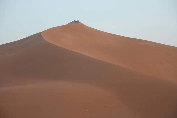 3 days 2 Nights Marrakesh to Merzouga