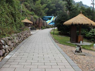 法水森林溫泉