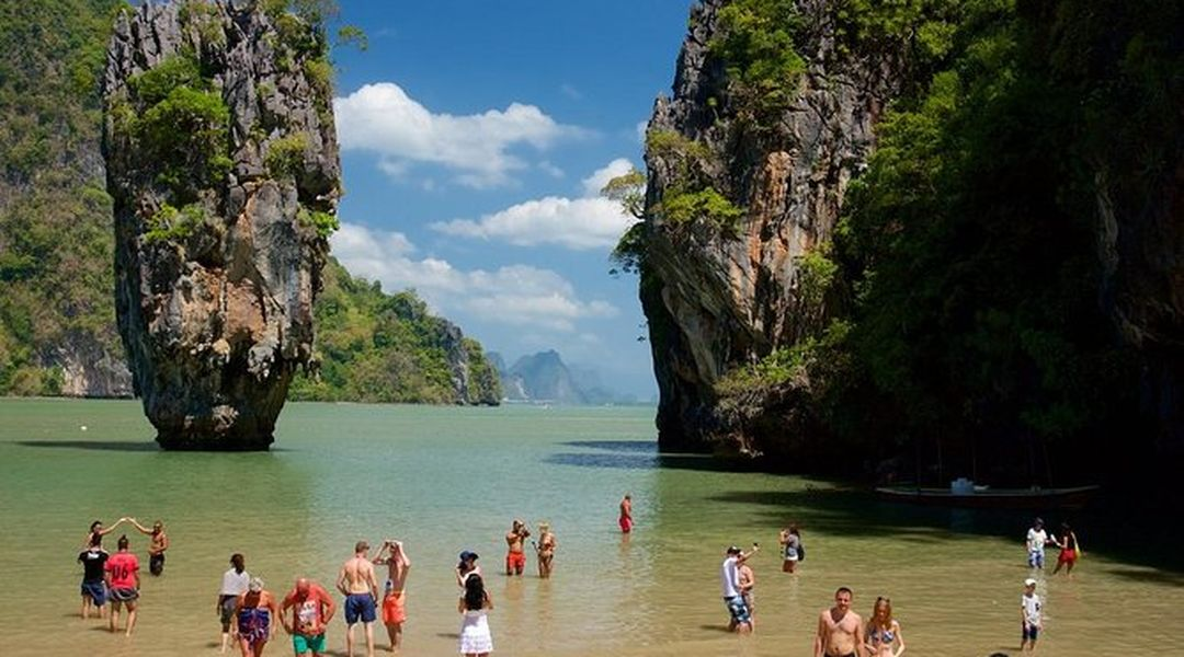 James Bond Island Highlights Tour From Krabi With Lunch