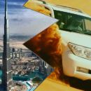 Dubai City Tour & Desert Safari With BBQ Dinner