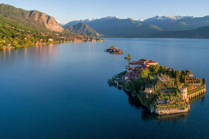Lake Maggiore Half-Day Trip from Milan