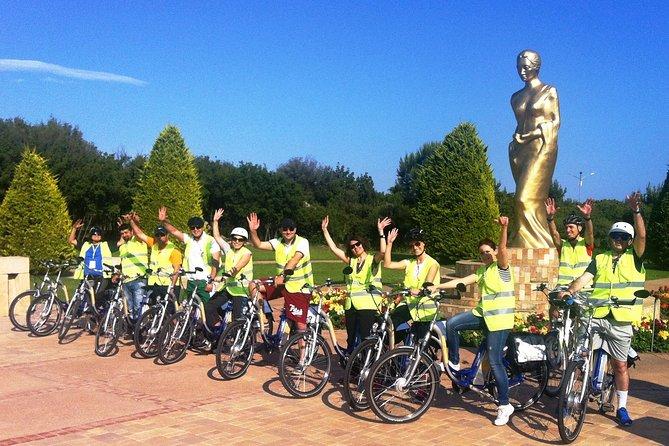 Antalya Electric Bike Tour