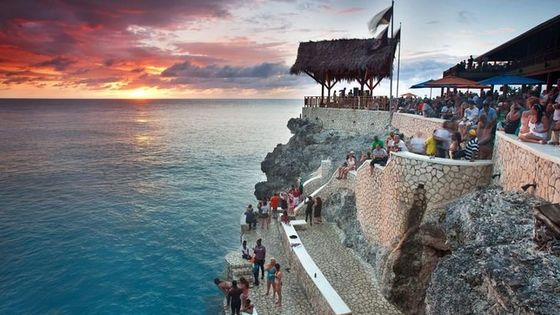 Negril Private Day Tour from Montego Bay