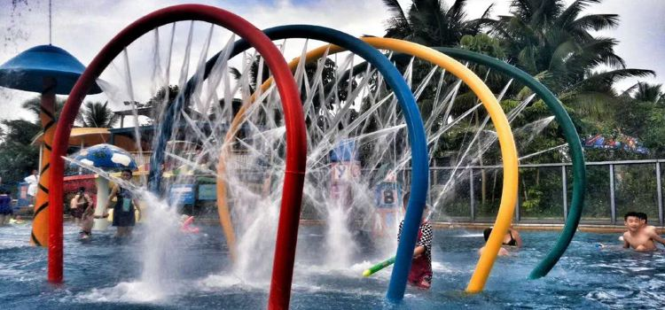 Bo'ao Asia Bay Resort3