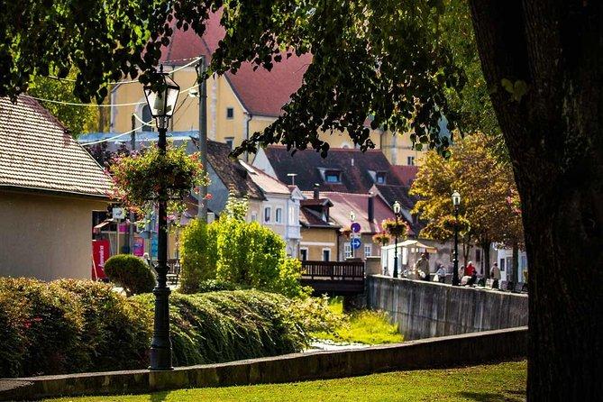 Picturesque Samobor & Samobor Castle Private Half-day Tour