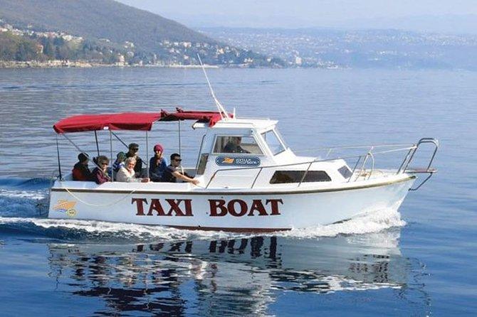 Water Taxi Korcula