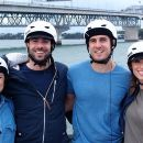 The Classic: Half-day, Small-group Electric Bike Tour of Auckland
