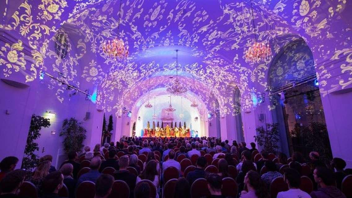 Schönbrunn Palace Concert in Vienna