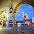 Wroclaw To Salt Mine and Krakow Old Town Day Tour
