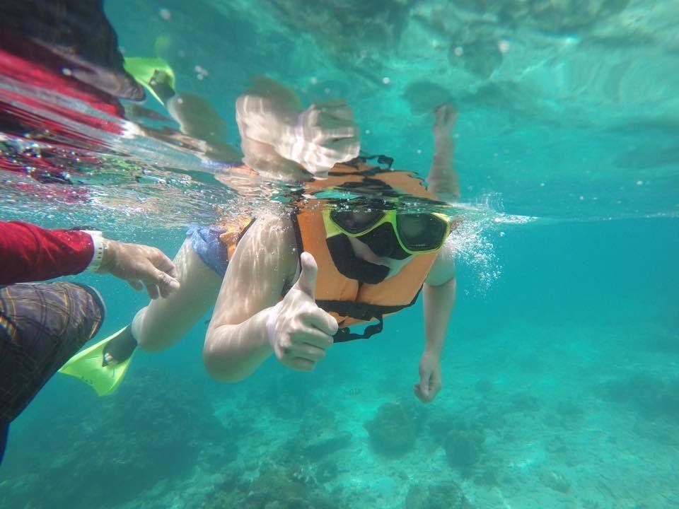 푸켓 피피섬 카이섬 SPEED BOAT 투어 마야베이 제외