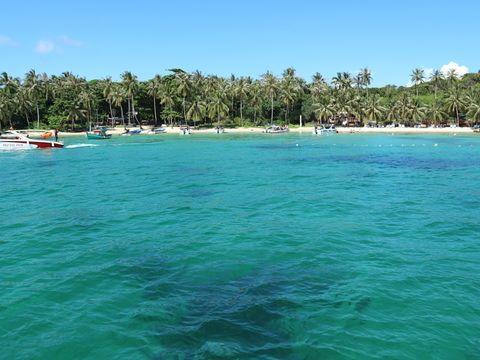 지니어스투어 푸꾸옥 호핑투어 3섬 호핑 가장인기 많아요