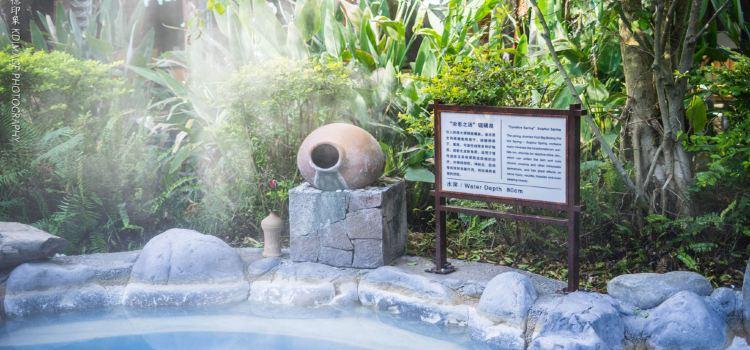 浴穀溫泉3
