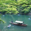 Arashiyama Walking Tour with Yakatabune Lunch Cruise,Bamboo Grove,Tenryuji