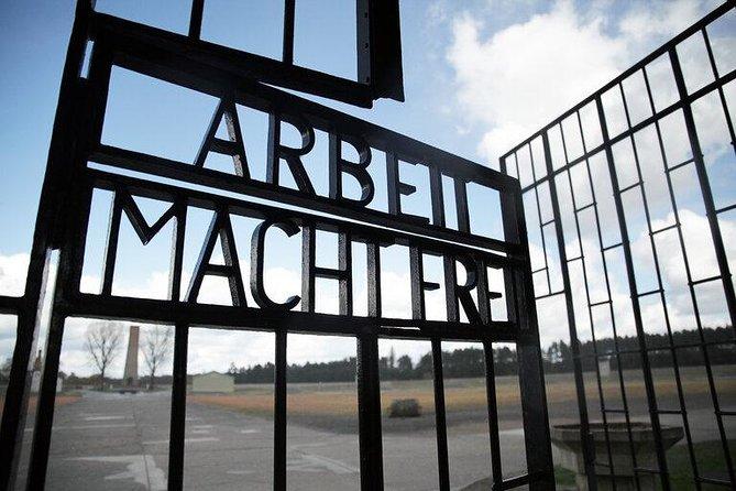 ザクセンハウゼン強制収容所 メモリアルウォーキングツアー