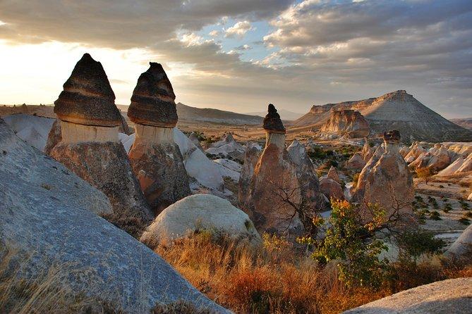 Small group Heart of Cappadocia Tour