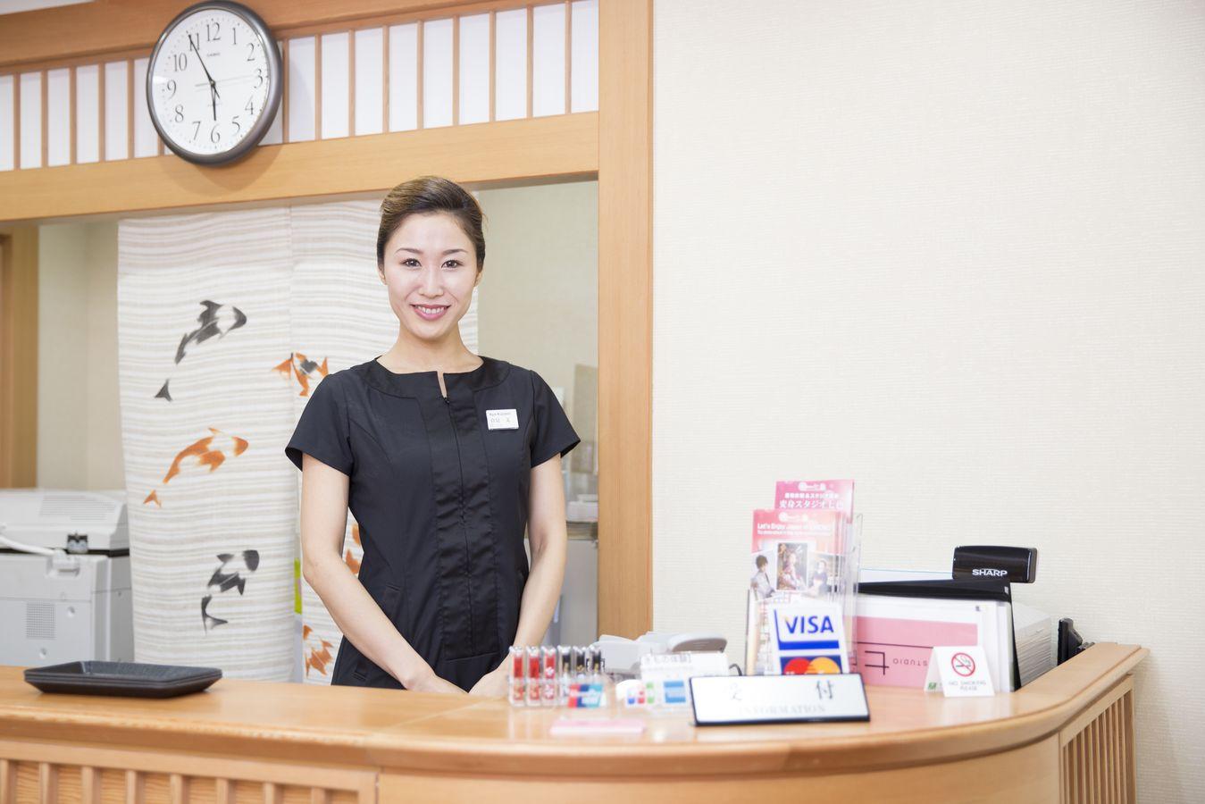 【東京和服體驗】淺草 Studio 七色和服租借