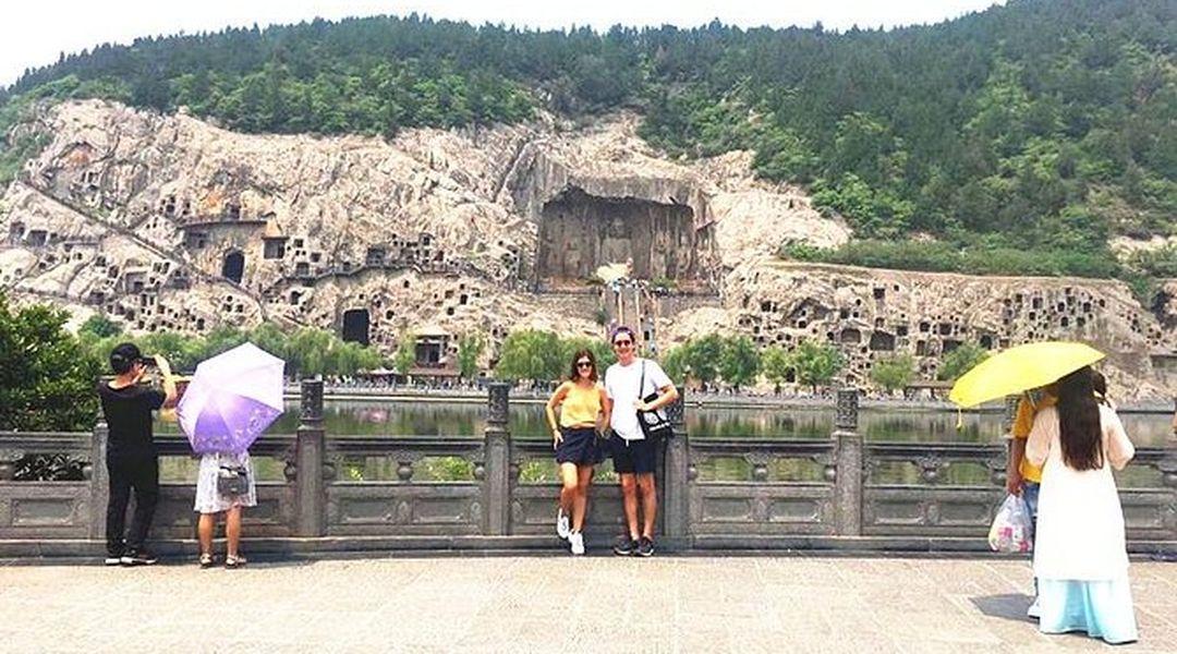 Sex guide Luoyang
