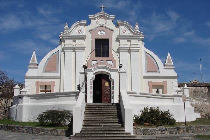 Half Day Tour to Alta Gracia from Cordoba