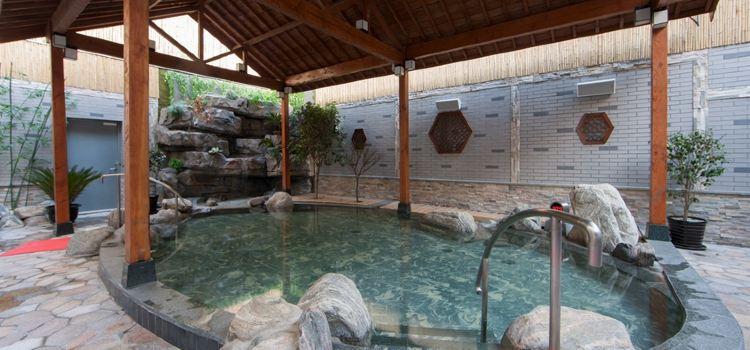 Tangland Hot Spring (Baoshan)