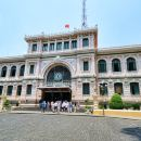 Ho Chi Minh City + Cu Chi Tunnels Full-Day Tour (Joining Tour)