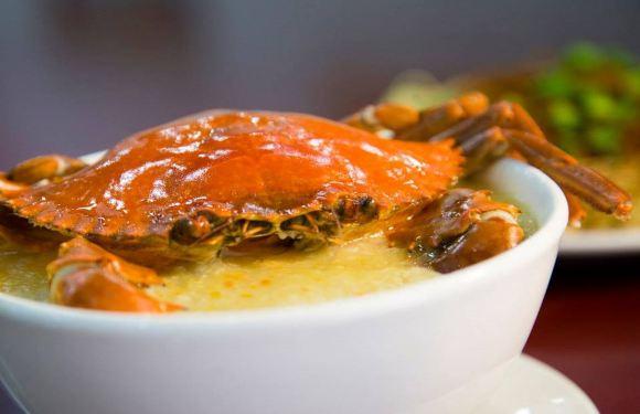 地道澳門風味 澳門皇冠小館 - 水蟹粥雙人美食套餐