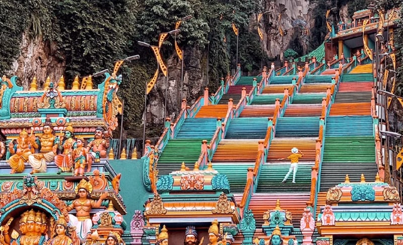 Batu Caves Day Tour