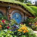New Zealand Hobbiton and Waitomo Caves Tour (Auckland-Rotorua)