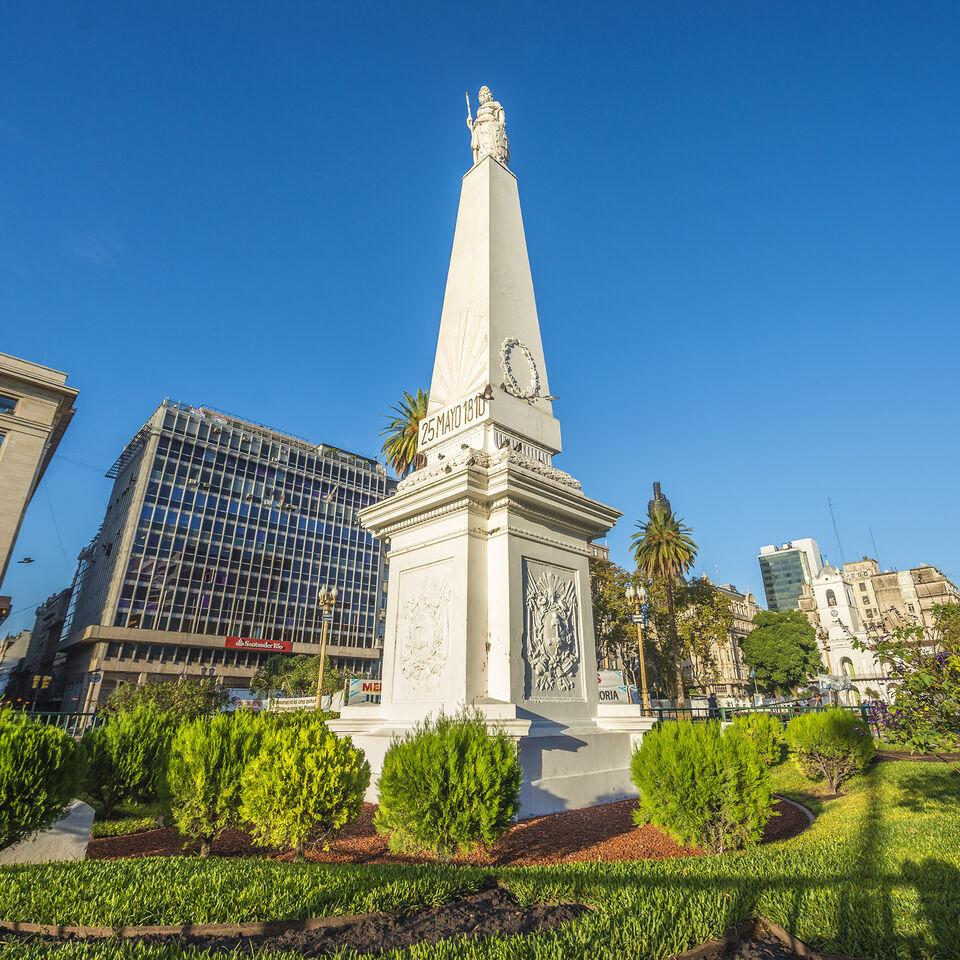 Buenos Aires: City Tour