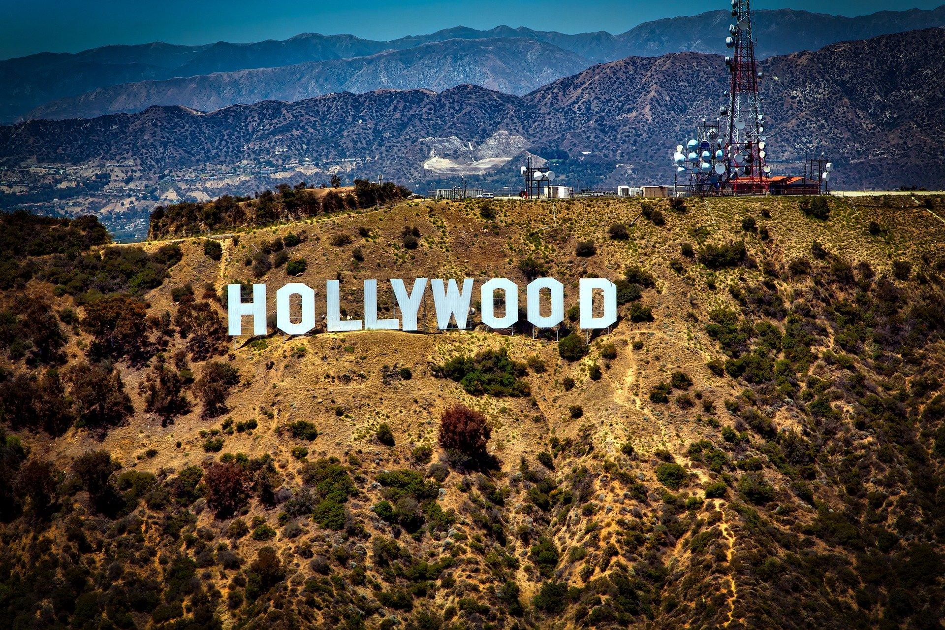 로스앤젤레스 할리우드 그랜드 시티 3시간 30분 버스 투어