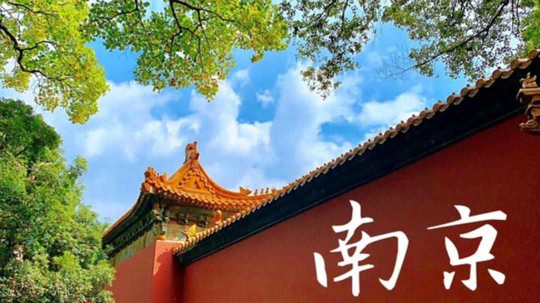 南京總統府+夫子廟+自選景點+8.5小時(可含講解)一日遊