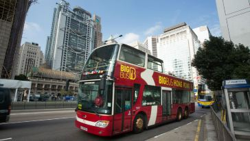 bigbus双层巴士12
