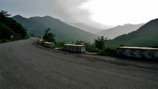 仰天山国家森林公園