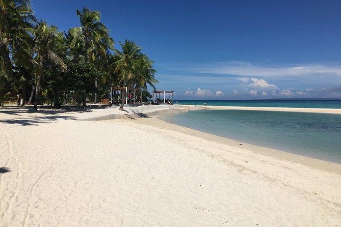 Bantayan Island from Cebu City