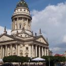 Culinary City Tour through old Berlin