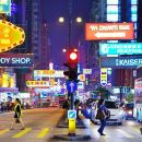 Hong Kong Afternoon Sightseeing Tour Plus Dinner Cruise with Hotel Pickup from Kowloon area