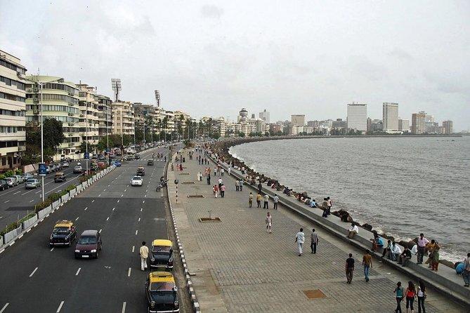 Mumbai Private Full-Day Sightseeing Tour