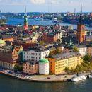 5-hour Stockholm Grand Shore Excursion