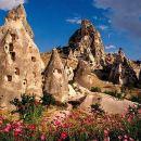 Cappadocia Classics in 1 or 2 Days: Private Tour with Van