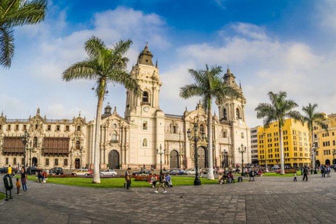 Amazing Perú: Lima-Cusco-Puno 8 Days 7 Nights