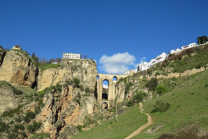 White Villages and Ronda Two Days Tour from Seville