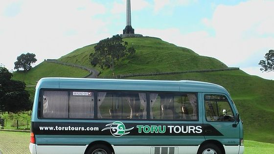 Auckland Express Tour (3 hour)- A personalised introduction